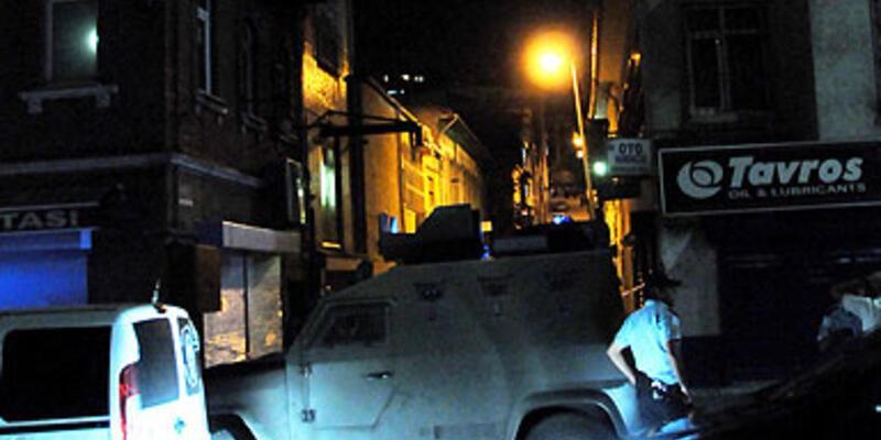Beyoğlu'nda 'kız meselesi' kavgası: 2 ölü