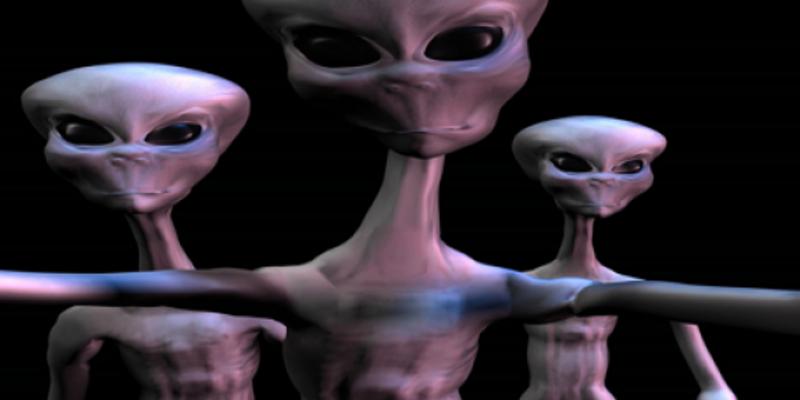 ABD uzaylılara inanıyor!