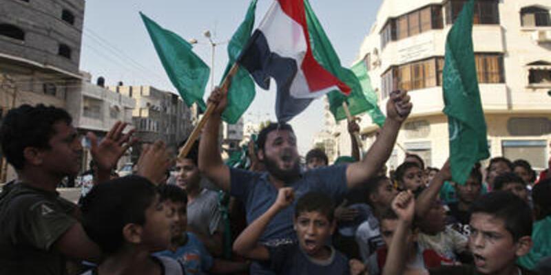 İsrail Gazze'de kimyasal silah mı kullandı?