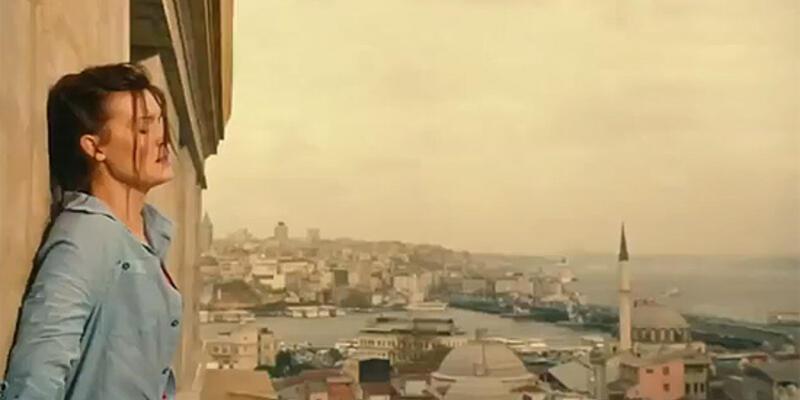 """""""Taken 2""""nin fragmanı İstanbul'un tanıtımı gibi"""