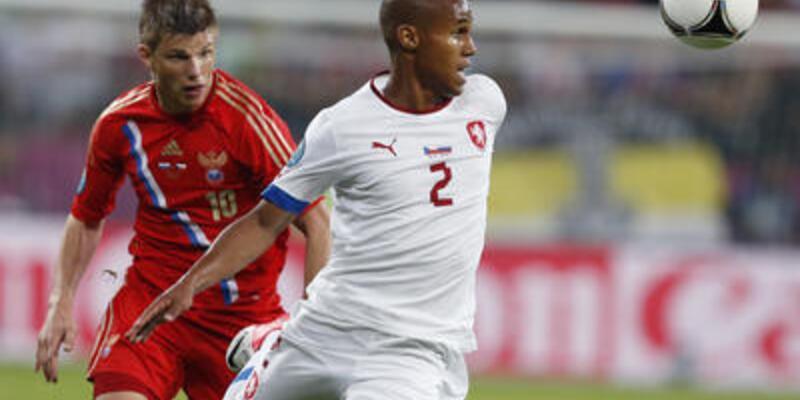 UEFA'dan İspanya ve Rusya'ya soruşturma