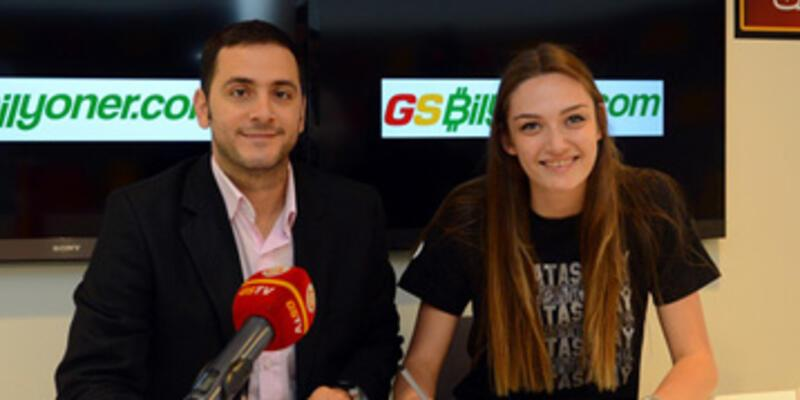 Galatasaray Özge Nur'u transfer etti