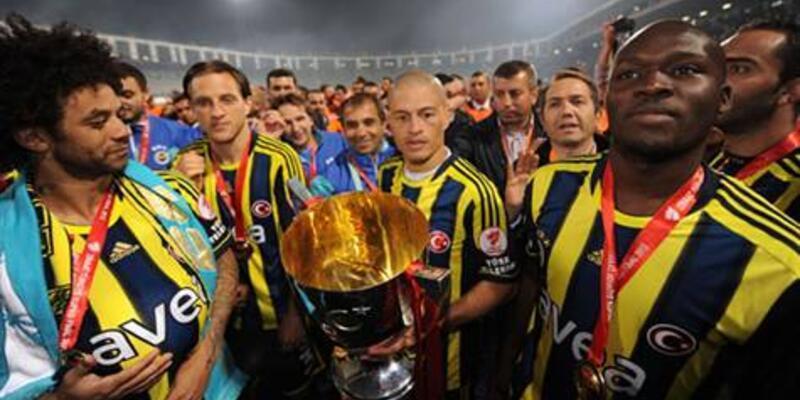 """Fenerbahçe """"tavan"""" yaptı"""