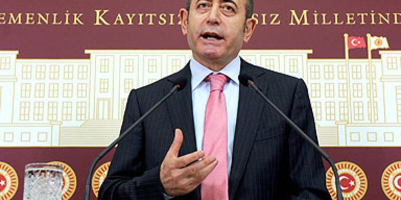 """Hamzaçebi'den """"tutuklu vekil"""" çağrısı"""