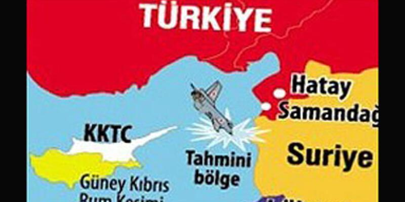 """""""Vurduk, sonra Türk olduğunu anladık"""""""
