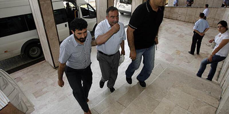 BDP İl Başkanı KCK'dan tutuklandı
