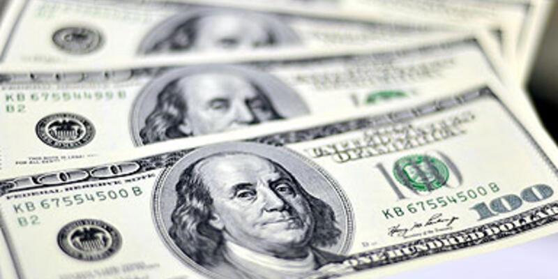 Kısa vadeli dış borç 95.2 milyar dolara çıktı