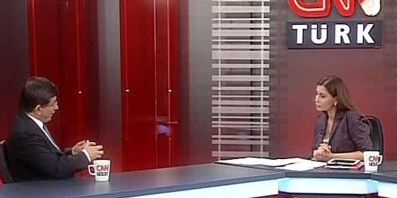 """Davutoğlu: """"Herkes net tercihini ortaya koymalı"""""""