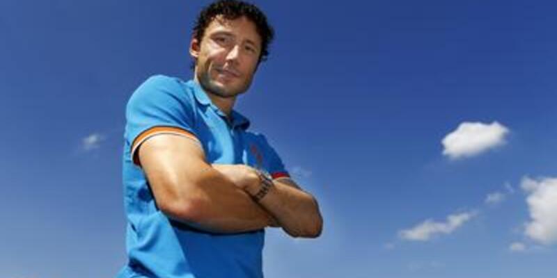 Van Bommel'in milli takım kariyeri sona erdi