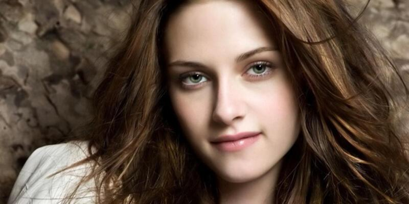 Kristen Stewart, en çok kazanan kadın oyuncu