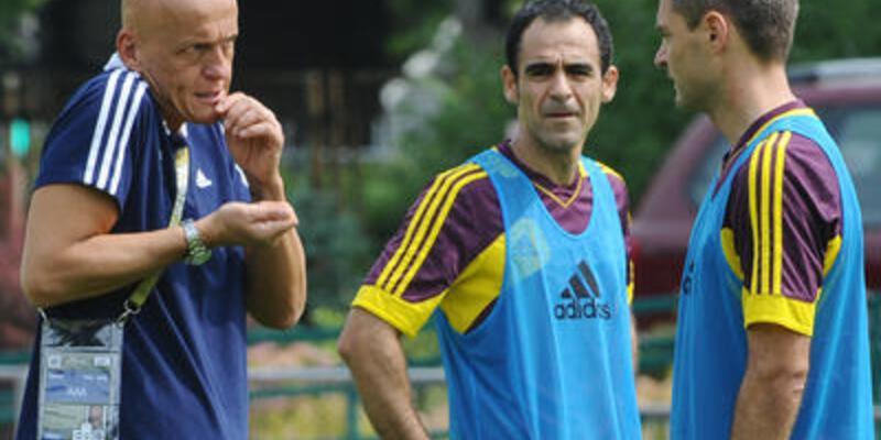 """Collina: """"Ukrayna'nın golü geçerli olmalıydı"""""""