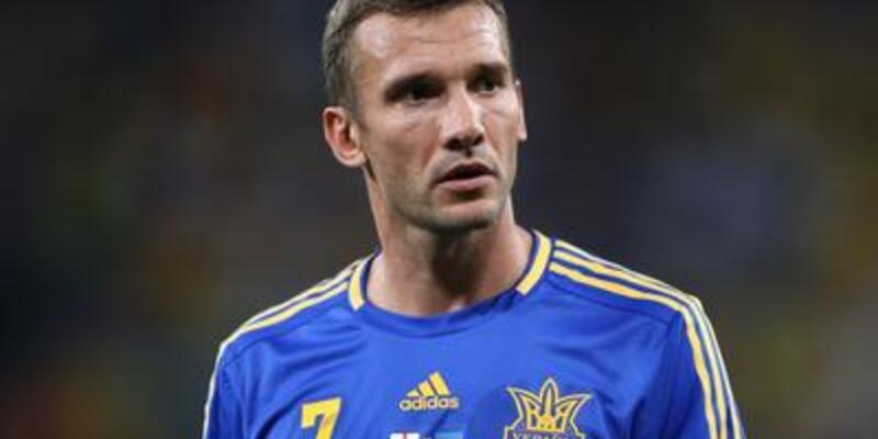 Shevchenko ve Voronin bıraktı