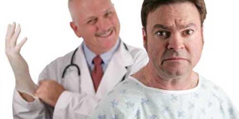 Fazla çay içmek prostat riskini artırıyor