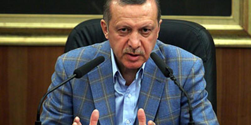 """Erdoğan: """"Girmediğimiz ülke kalmadı"""""""