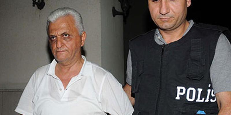 Çukurova Üniversitesi rektörü serbest bırakıldı
