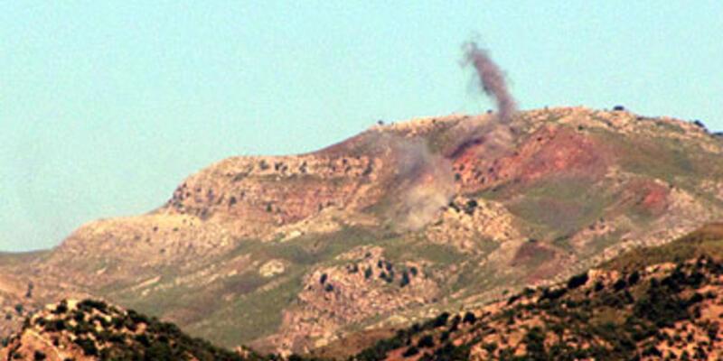 Dağlıca'da çatışma: 8 asker şehit