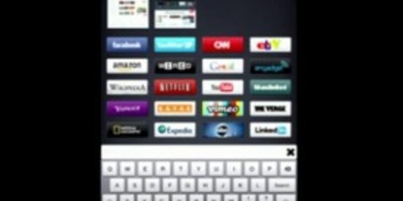 Mozilla'dan iPad için web tarayıcısı