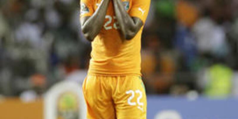 Bamba resmen Trabzonspor'da