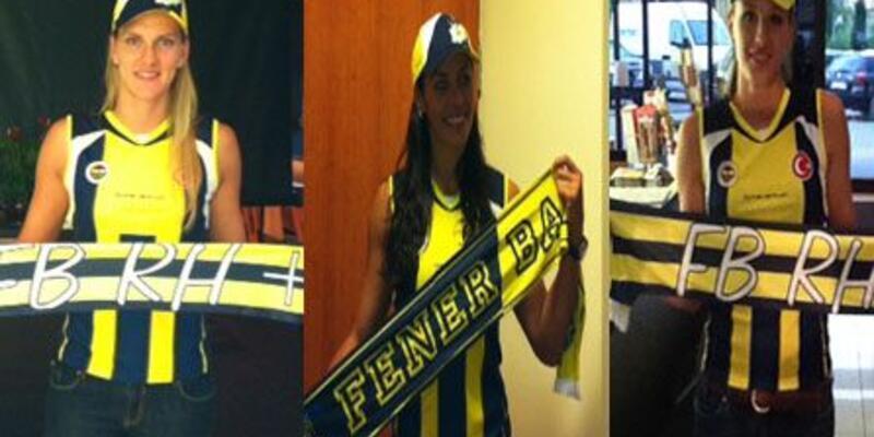 Fenerbahçe'den 7 transfer birden