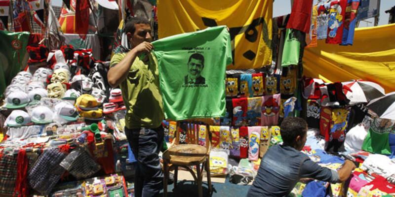 Mısır'da gözler sandıkta