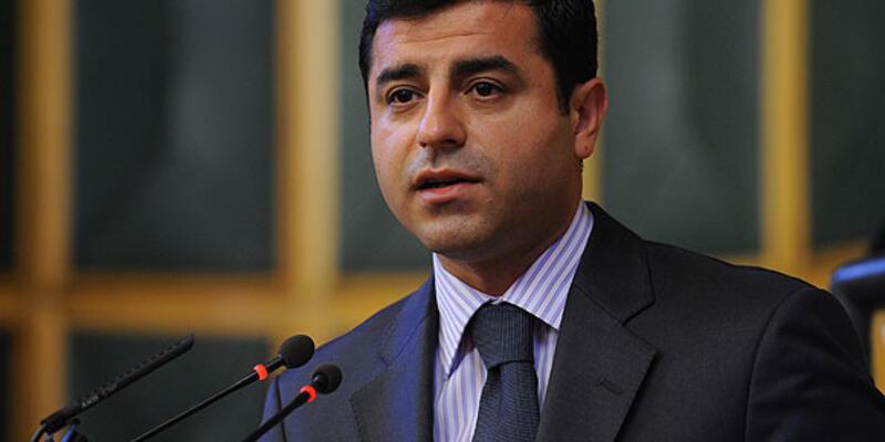 Demirtaş CHP'nin adımını önemli buldu