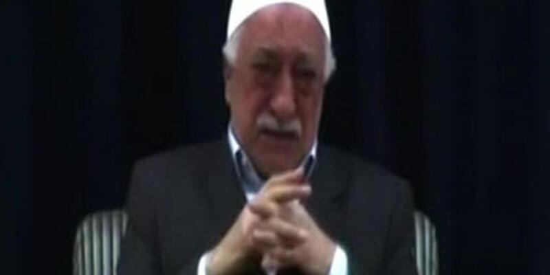 """Gülen: """"Türkiye'ye dönmeyeceğim"""""""