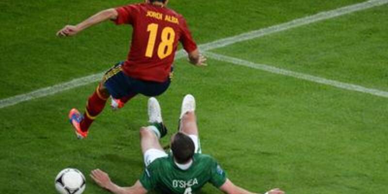 Jordi Alba için kıyasıya pazarlık