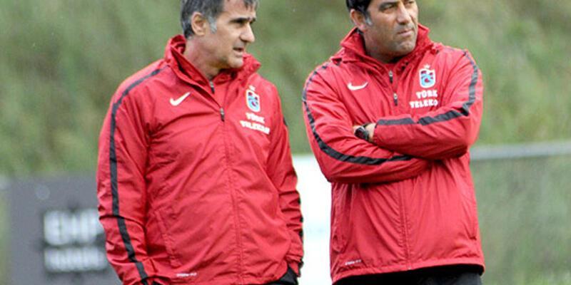 Ünal Karaman ile Trabzonspor'un yolları ayrıldı