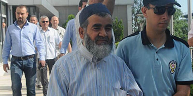 """Bursa'da """"El Kaide"""" operasyonu: 8 gözaltı"""