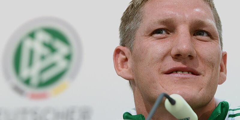 "Schweinsteiger: ""Hollanda gruptan çıkar"""