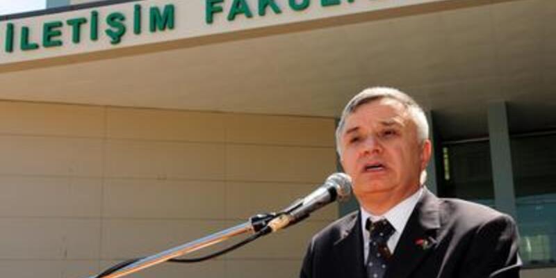 Çukurova Üniversitesi'ne polis baskını