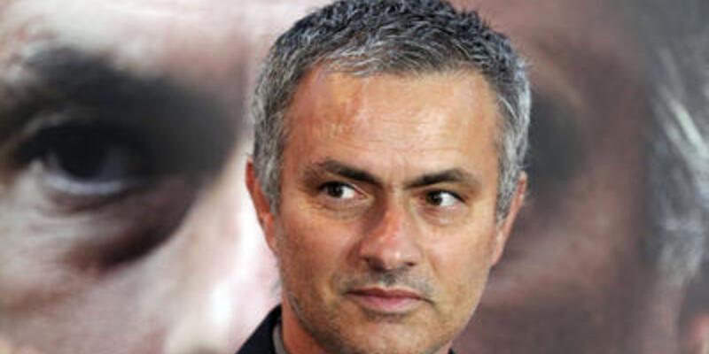Mourinho'ya göre favori hala İspanya