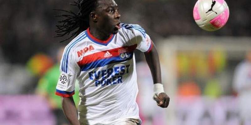 Lyon'un golcüsüne tecavüz suçlaması