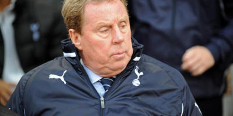 Tottenham'dan sürpriz karar