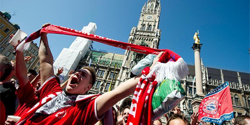 """""""Futbol sevdası"""" ekonomik kriz dinlemiyor"""