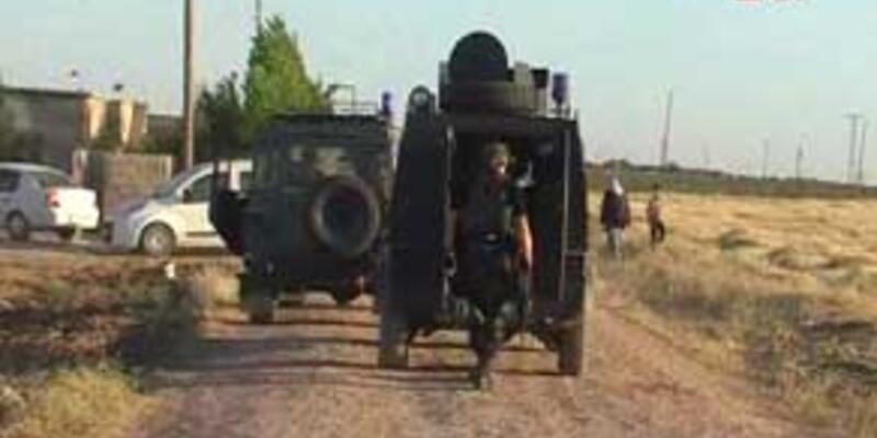 400 polis ve askerle şafak operasyonu