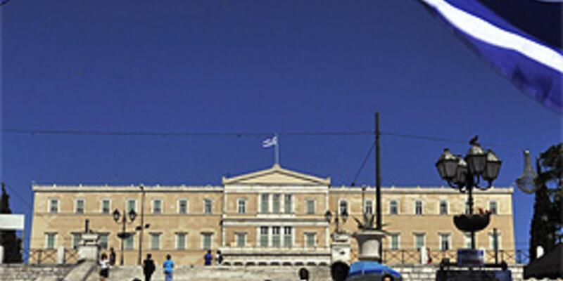 AB'nin Yunanistan senaryosu...