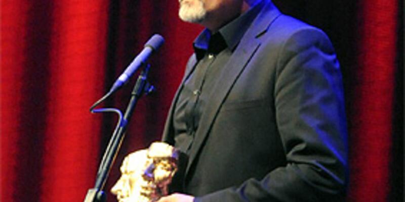 Sanat Kurumu'ndan Devlet Tiyatroları'na 10 ödül