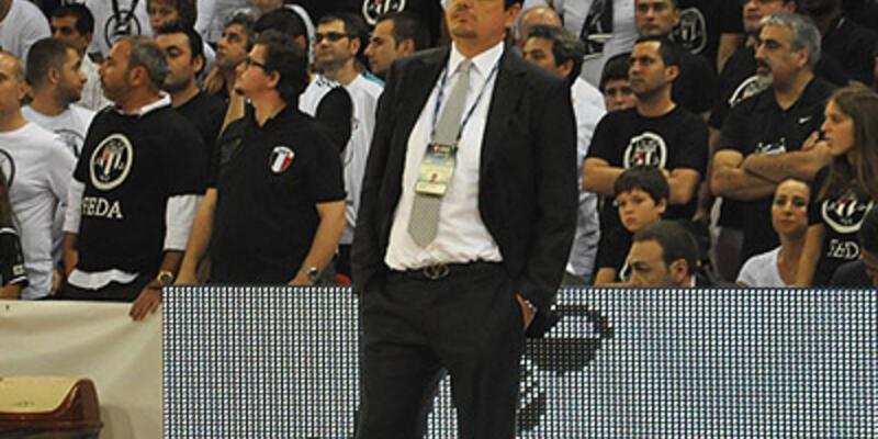"Ergin Ataman: ""Tarihe geçtik"""