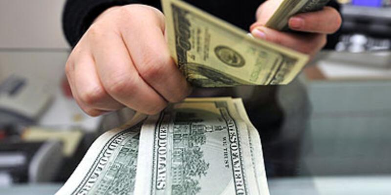 Dolar 1,80 seviyelerine geriledi