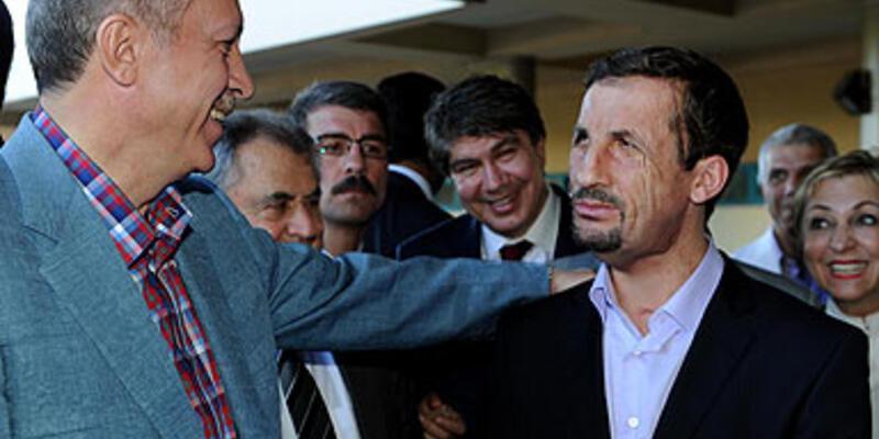 """Erdoğan: """"Bu evlenmemiş miydi daha?"""