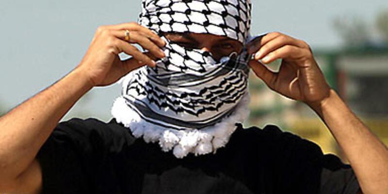 Filistin'de 3'ncü intifada sesleri