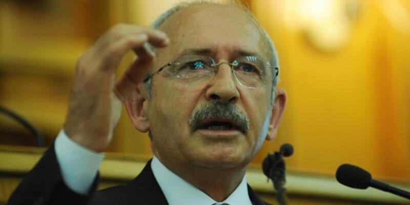"""Kılıçdaroğlu: """"Genel Başkanlığıma mal olacaksa olsun"""""""