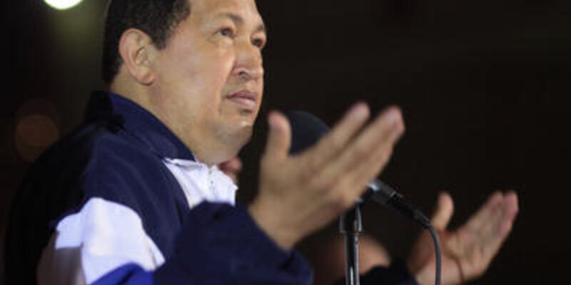 """Chavez: """"Çok iyi hissediyorum"""""""