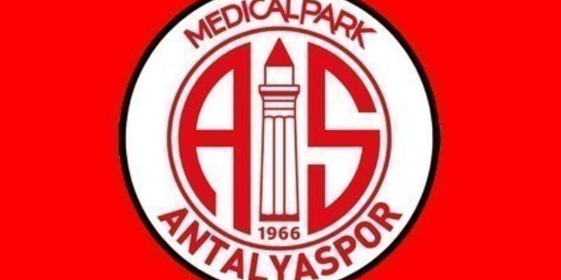 Antalya'ya Hırvat stoper