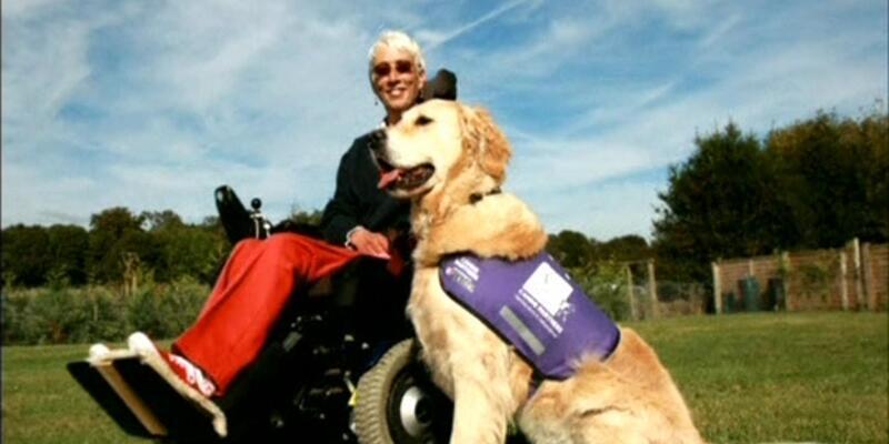 Engelli subay ve köpeği olimpiyat meşalesini taşıyacak