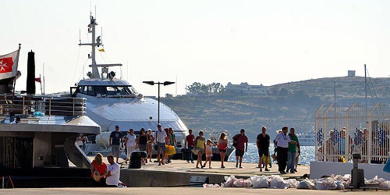 Türkiye-Yunanistan arasında yeni kriz