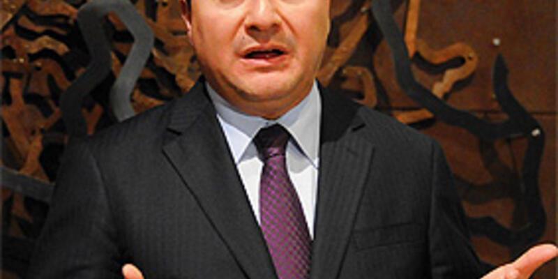 Babacan'dan Avrupa'ya: Türkiye'yi örnek alın