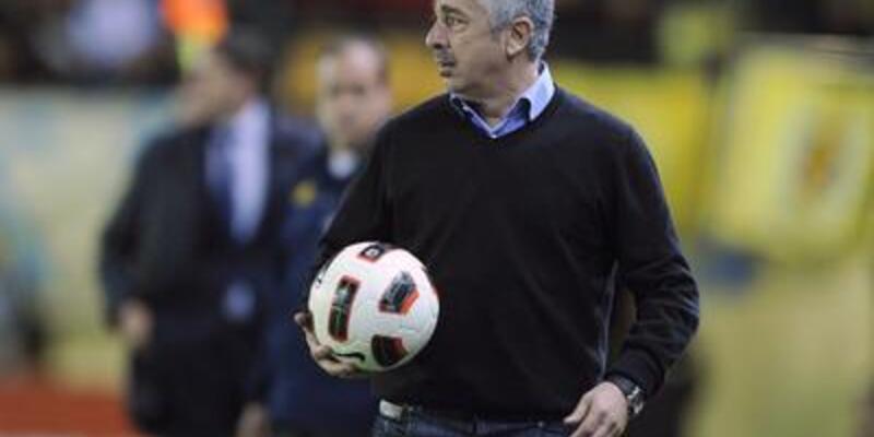 Villarreal'in yeni teknik direktörü hayatını kaybetti