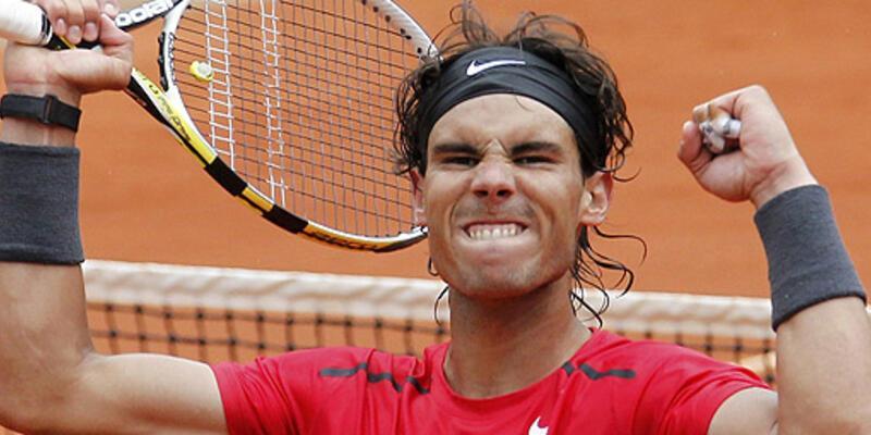 Son yarı finalistler Nadal ve Ferrer